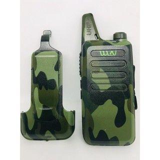 walkie talkie, Baofeng