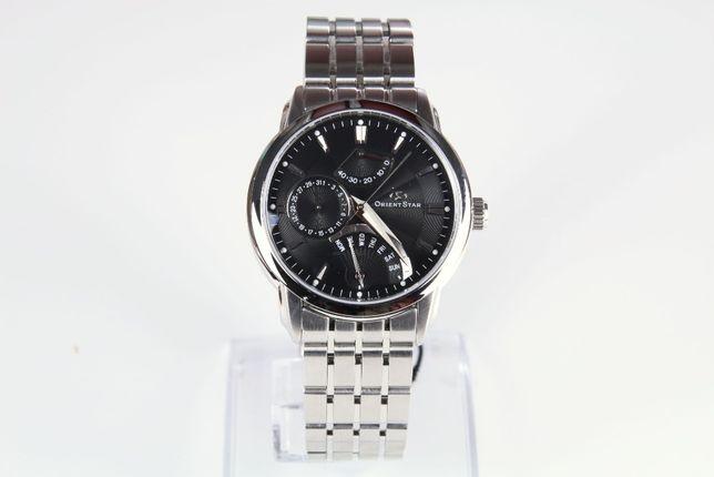 Męski zegarek Orient Star SDE00002B0