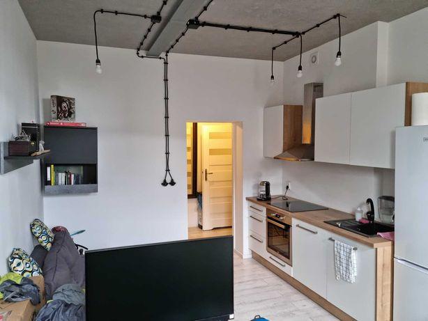 Mieszkanie 2 pokojowe z aneksem po remoncie