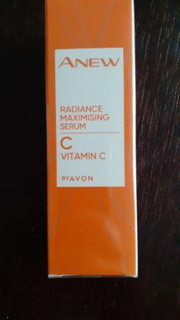 Serum Avon Vitamina C Anew