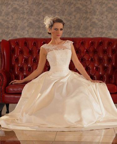 Suknia ślubna Lisa Wyprzedaż