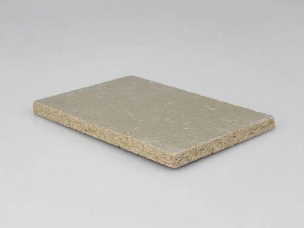 Płyta cementowo-wiórowa - paski do przekładek 16 mm