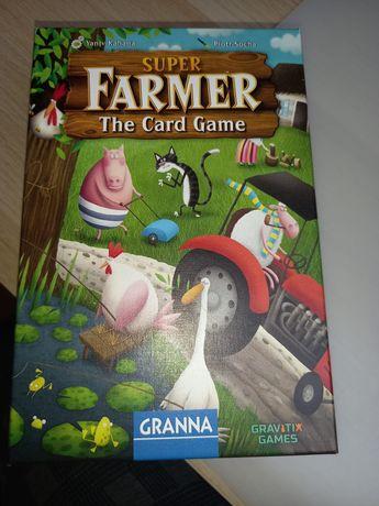 Gra farmer jak nowa stan bardzo dobry