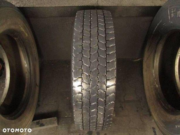205/75R17.5 Fulda Opona ciężarowa Regioforce Napędowa 5.5 mm