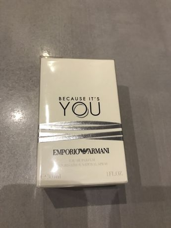 Emporio Armani Becouse it's You 30ml Sephora