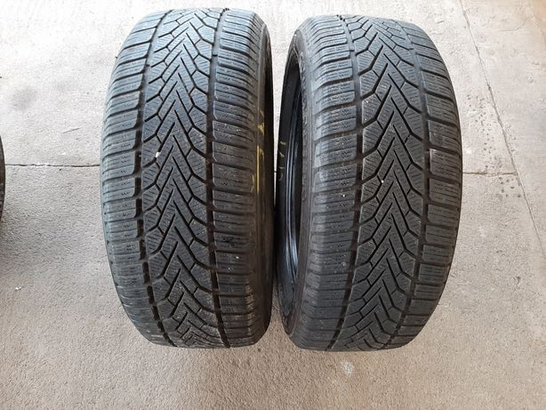 Para 225/55R17 Semperit Speed-Grip 2