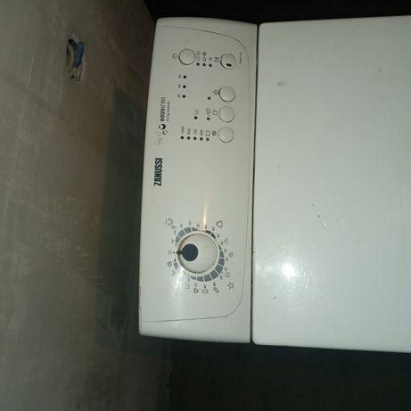 Продам стиральную машинкуZаnussi 5.5kg