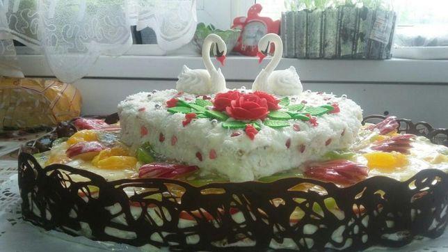 Торт под заказ