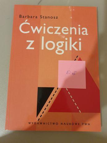 Barbara Stanosz - Ćwiczenia z logiki