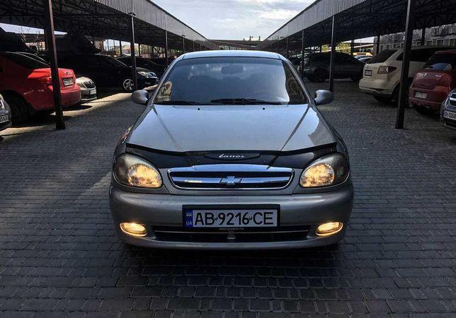 Daewoo Chevrolet Lanos SX
