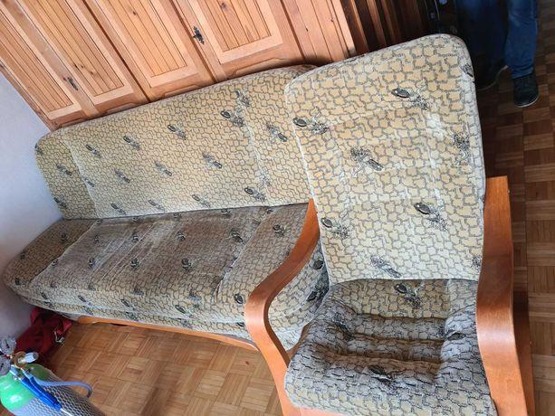 Oddam za darmo pozostałości z domu, meble, krzesła, okna itp