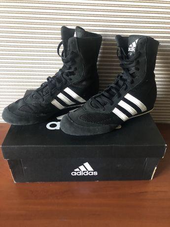 Боксерки adidas Box Hot 2