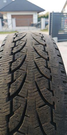 Opony zimowe Pirelli Chrono Winter 195/65 r16c