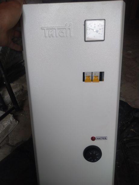 Електроводонагрівач титан т6