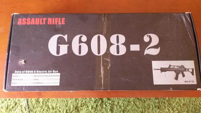 G-36 Assault Rifle