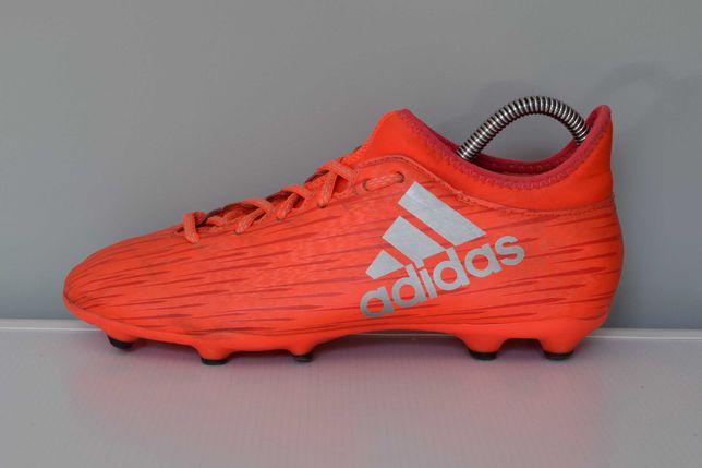 Копы бутсы Adidas X 16.3 FG
