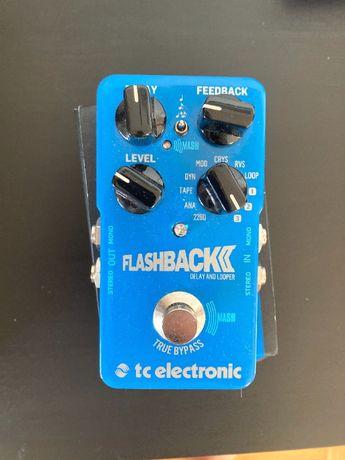 TC Electronics Flashback delay v2