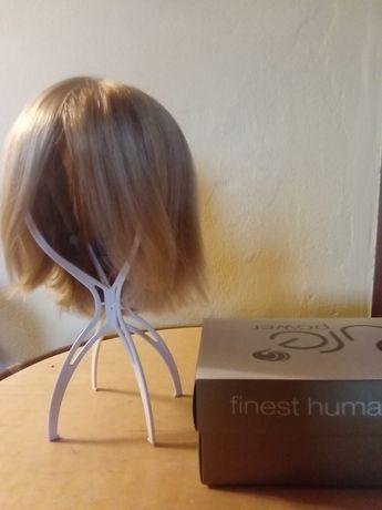 Peruka blond Ellen Wille naturalne włosy