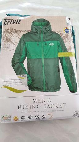 Męska kurtka trekkingowa przeciwdeszczowa  M, L, XL