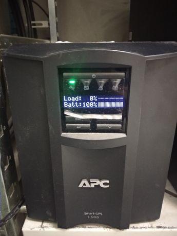 APS smart UPS пристрій безперебійного живлення