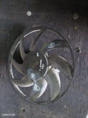 Ventilador REF0391 CITROEN / JUMPY / 1997 / 1,9D /