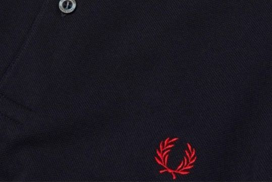 Polo Fred Perry ( Original)