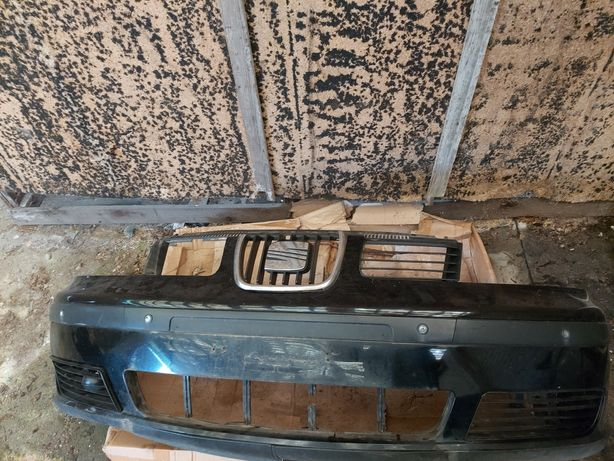 Zderzak Seat Alhambra Lift