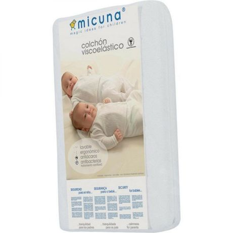 Детский матрасик Micuna Испания
