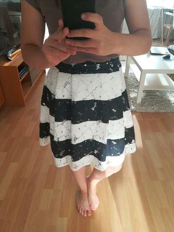 Piękna spódnica Taifun XS