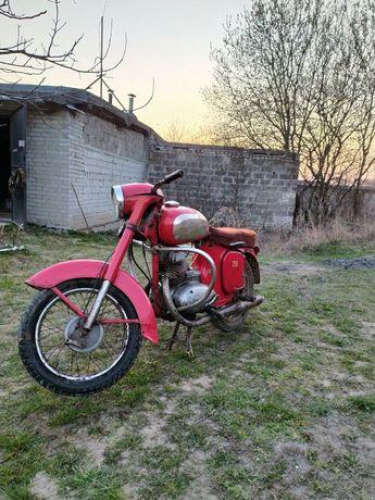 Чезета 250