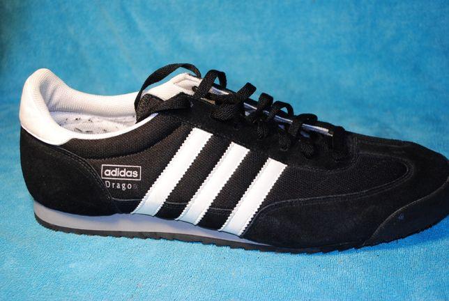 adidas gragon кроссовки 48 размер