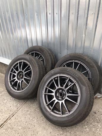 Комплект оригинальных дисков OZ Racing Ultraleggera R17