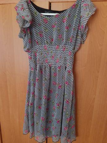 Letnia sukienka 36