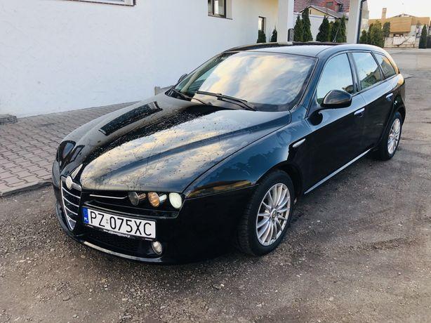 Alfa Romeo 1.9jtd 170km Chip! 07r