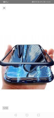 Etui Magnetic Huawei p30 pro