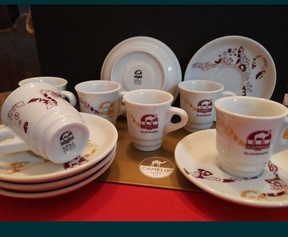 Serviço de café SPAL cafés camelo 1 ( Novo)