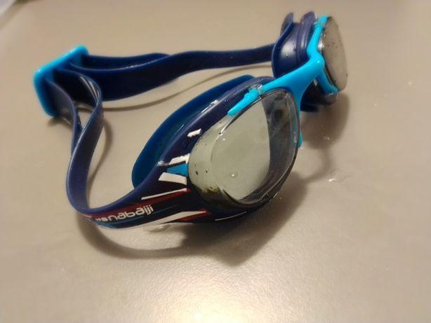 Óculos de natação Nabadji