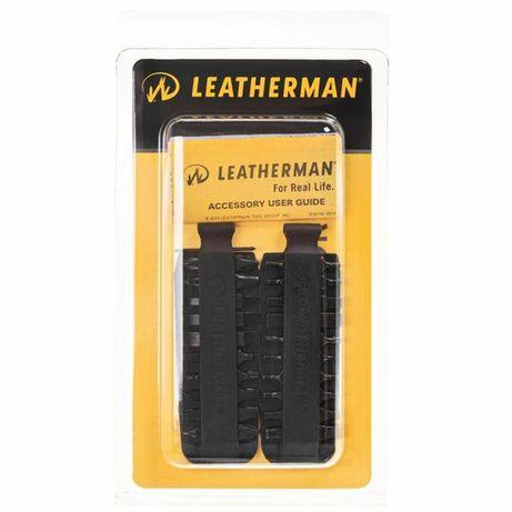 Zestaw bitów leatherman wave charge surge bit