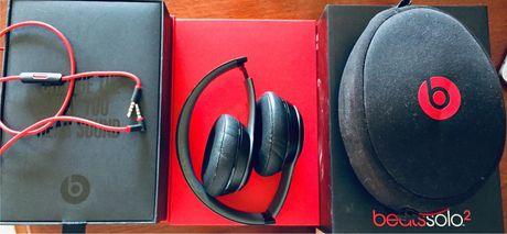 Headphones Beat Solo II