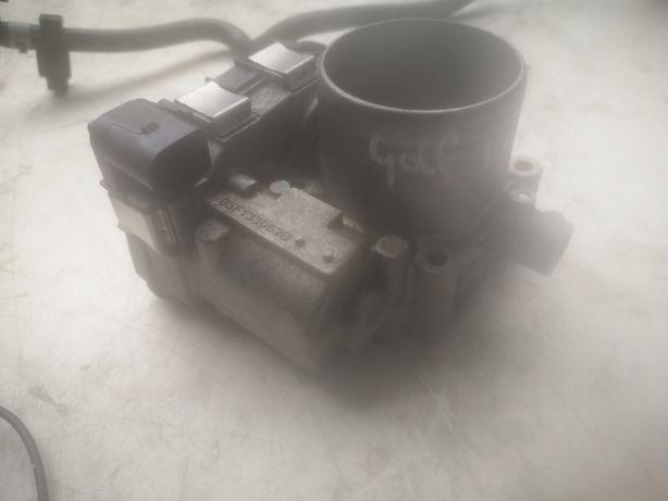 Przepustnica Vw Golf VII 1.4 TSI