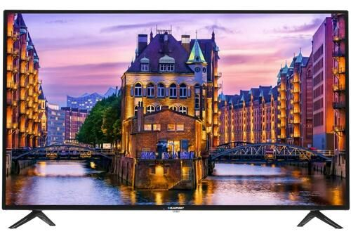"24000 р. 43"" 4K Телевизор LED Blaupunkt 43UN265T Android 9.0"