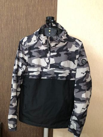куртка Timberland Waterproof Dryvent оригинал camo tnf arcteryx