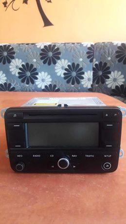 Radio do samochodu Vw Passat