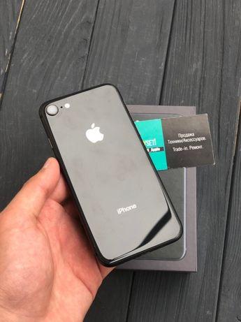iPhone 8 64\256gb Space\ Айфон 8 64\256гб Гарантия 3 месяца