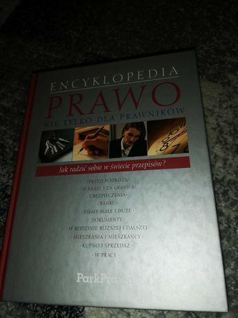 Encyklopedia Prawo nie tylko dla prawników