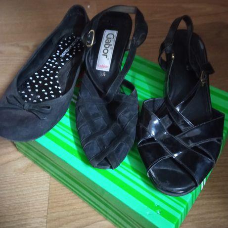 Балетки туфли босоножки 24 см стелька