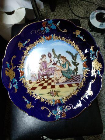 Prato porcelana fina