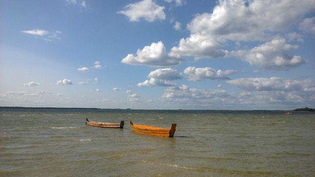 Відпочинок  Шацькі озера, озеро Світязь