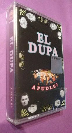 El Du..a – A Pudle? ,  Kazik Kult KNŻ ,2000 rok, NOWA FOLIA