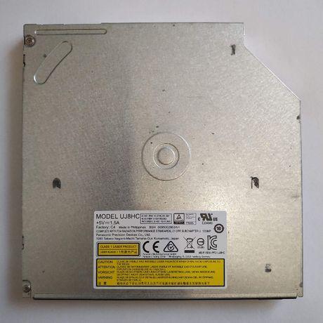 DVD-Привод для ноутбука model Panasonic UJ8HC DVD±RW SATA